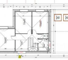Plan constructeur avant-projet