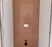 Toilettes R+1
