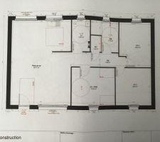 Plan de la maison non definitif