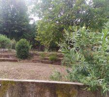 Jardin reverdit