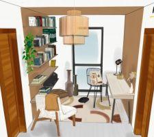 Idée Déco - Mezzanine par Md-Laboîte