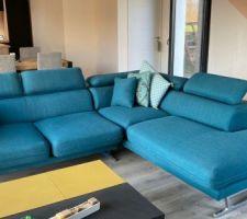 Canapé d'angle gigi big