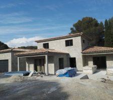 villa a saint raphael