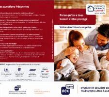 Partenariat Maison France Confort et NexHome