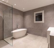 La salle de bain de Yohann57 + 7 autres photos