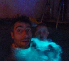 le dernier bain de l annee 2010