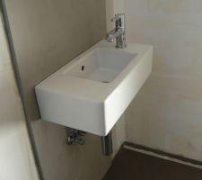 lave main vero wc rdc