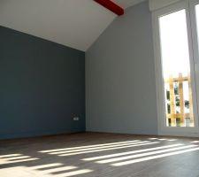Chambre 2, vue générale