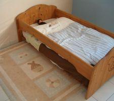 Petit lit