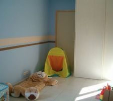 Chambre du petit
