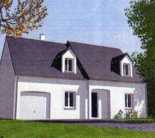 home sweet home de lydie et mathieu