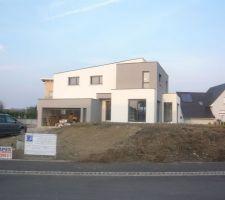 construction a village neuf 68