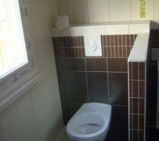 wc etage