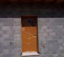 Porte d'entrée BEL'M modèle Cabourg