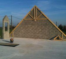 construction de notre maison lelievre en eure et loir
