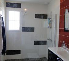 salle d eau avec douche a l italienne