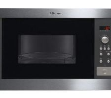 Micro-ondes   gril Electrolux EMS 264 18X
