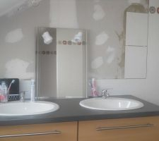 salle de bain des enfants a l etage