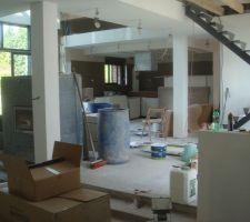 une renovation de grange en loft dans le 80 demenagement