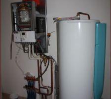 PAC et ECS thermodynamique