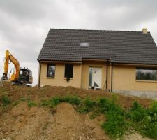 construction maisons d en flandre en campagne arrageoise