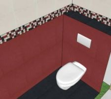 Projet WC