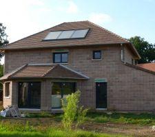 maison bloc bois ciment isotex enfin chez nous
