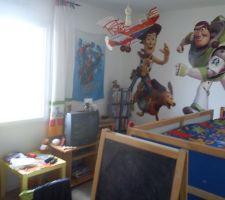 Deco toy story