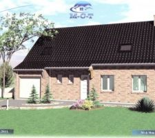 construction maison charme et tradition a audignies