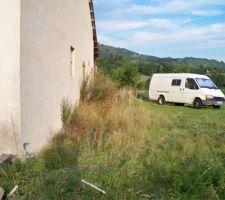 la petite maison dans la prairie act1