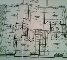 voici donc les plans avec l electricite