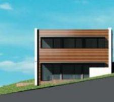 maison bioclimatique saine et econome
