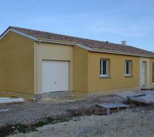 maison lara a saint loubes 33