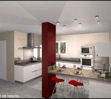 Projet cuisine Epiard