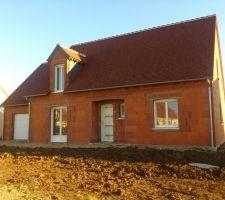 nouvelle vie nouvelle maison