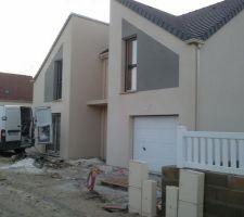 enduit facade est couleur principale prb ton pierre 015 couleur modenatures prb carnac 039