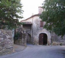 Château de la basse cour..