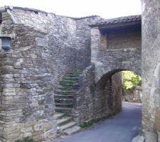 Château de la basse cour.
