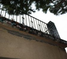 probleme infiltration toit terrasse