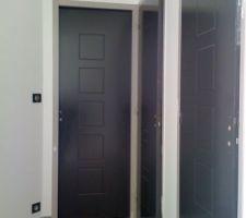pour le choix des portes : showroom STYL'HABITAT. <br />  <br /> Pour les <a href=