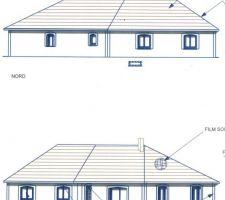 Plan de façades (1)
