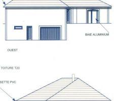 Plan de façades (2)