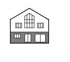 Nouvelle proposition de façade