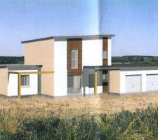 maison individuelle nativae 110