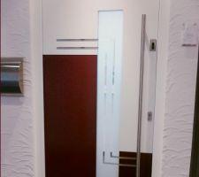 Choix de la porte d'entrée