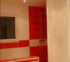 03082009 SDB RDC avec lumiere - vue vers espace bain/douche