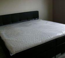 Notre lit ! 23/04