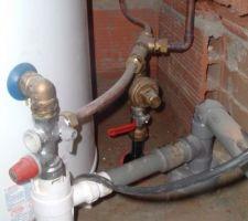 arrivee d eau super accessible merci plombier