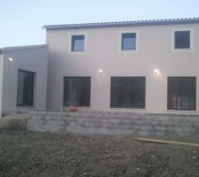 forum construction villa prisme