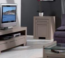 Choix du meuble TV